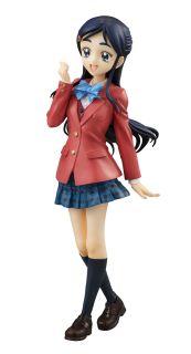 NEW World Uniform Operation Futari wa Pretty Cure Yukishiro Honoka Figure F//S