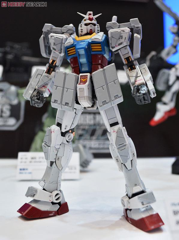 [close] MS Armor 01 (Gundam Model Kits) Other picture3