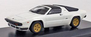 Lamborghini Silhouette (ホワイト) (ミニカー)