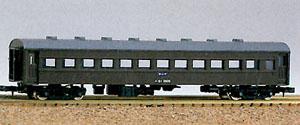 国鉄客車 オハ61形 (三等車) (組み立てキット)