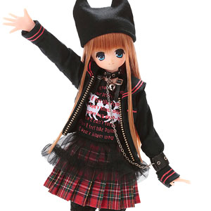 EX Cute 10th Best Selection Sweet Punk Girls / Koron (Normal Mouth ver.) (Fashion Doll)