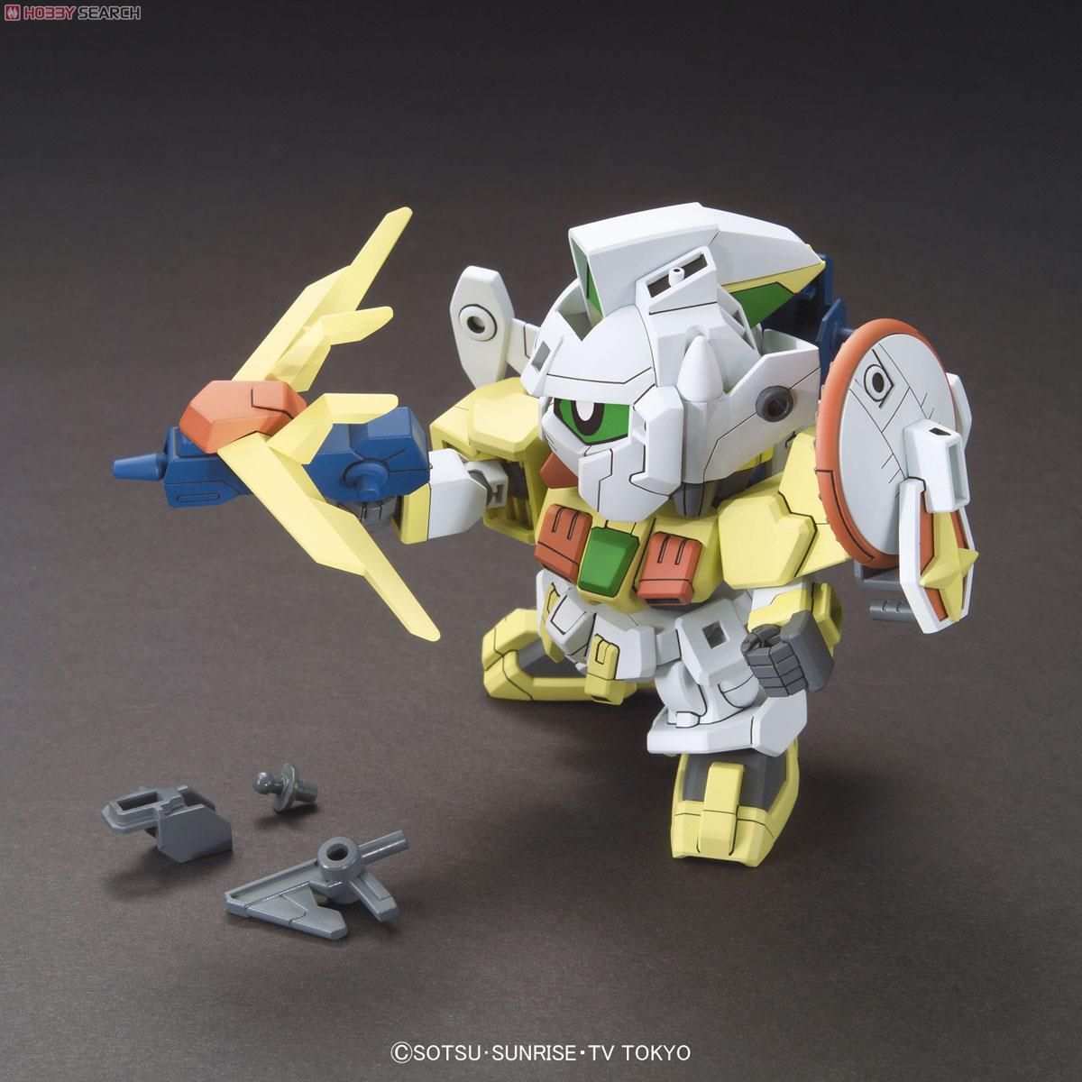 Winning Gundam (SDBF) (Gundam Model Kits) Item picture5
