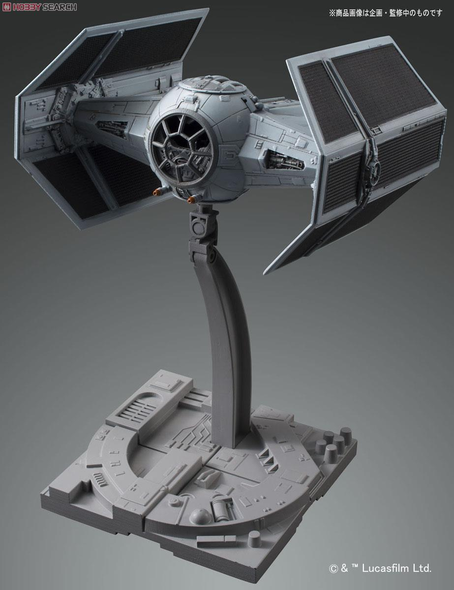 [close] 1/72 Tie Advanced x1 (Plastic model) Item picture1