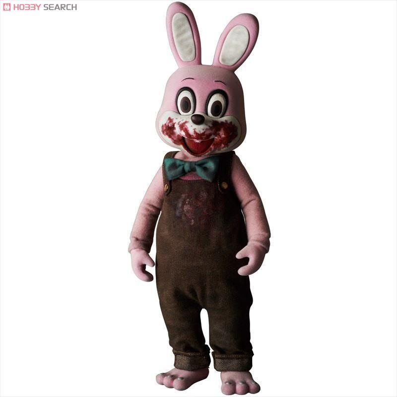 RAH693 Robbie the Rabbit (ドール)