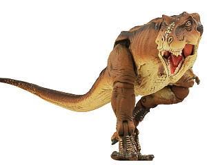 レガシー・オブ・リボルテック LR-022 ティラノサウルス (完成品)