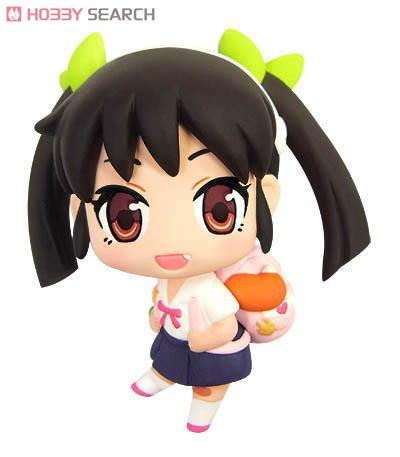 Color Collection Monogatari Series Second Season 8 pieces (PVC Figure) Item picture2