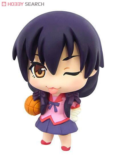 Color Collection Monogatari Series Second Season 8 pieces (PVC Figure) Item picture3
