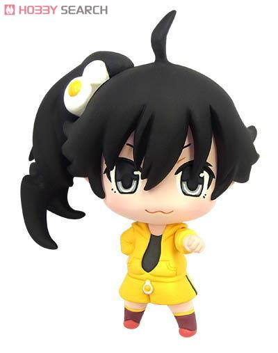 Color Collection Monogatari Series Second Season 8 pieces (PVC Figure) Item picture7