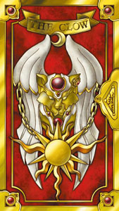 Cardcaptor Sakura Perfect Reprint Edition Clow Card Set Design by CLAMP (Anime Toy)