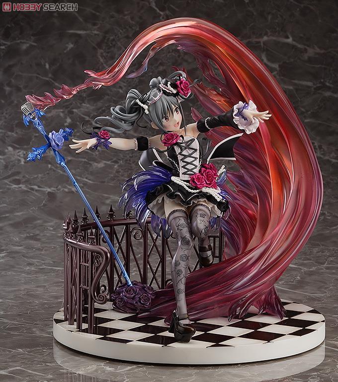 神崎蘭子 アニバーサリープリンセスVer. ~祝宴の狂乱~ (フィギュア)