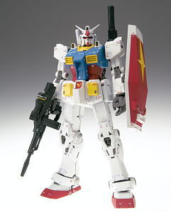 GUNDAM FIX FIGURATION METAL COMPOSITE RX78-02 ガンダム THE ORIGIN [Re:PACKAGE] (完成品)