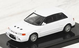 FAMILIA GT-R (クリアホワイト) (ミニカー)