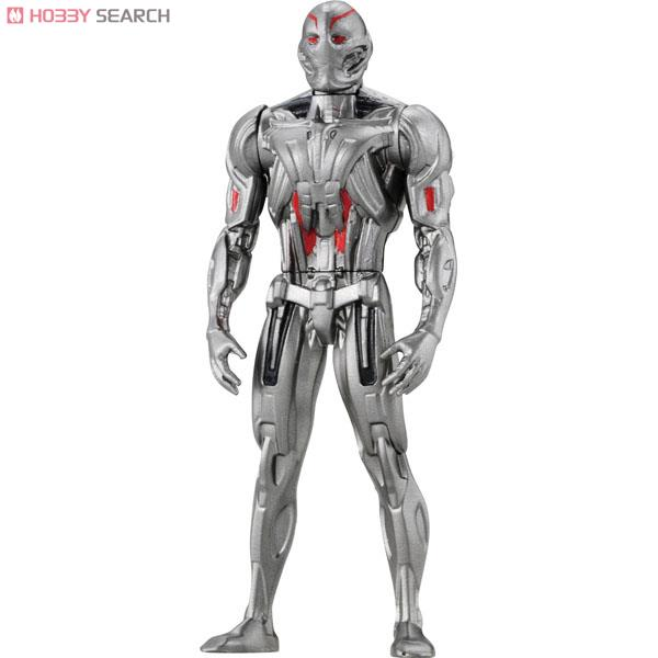 Metal Figure Collection Marvel Ultron (Completed) Item picture1