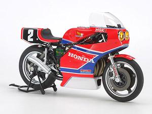 Honda RS1000 `81 #2 (ミニカー)