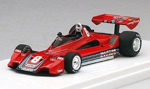 アルファ ブラバム BT45B #8 1977 ドイツGP 3位 ハンス=ヨアヒム・スタック (ミニカー)