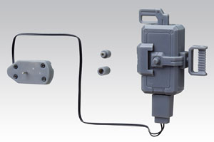Gimmick Unit MG01 Outside Generator (Plastic model) - HobbySearch