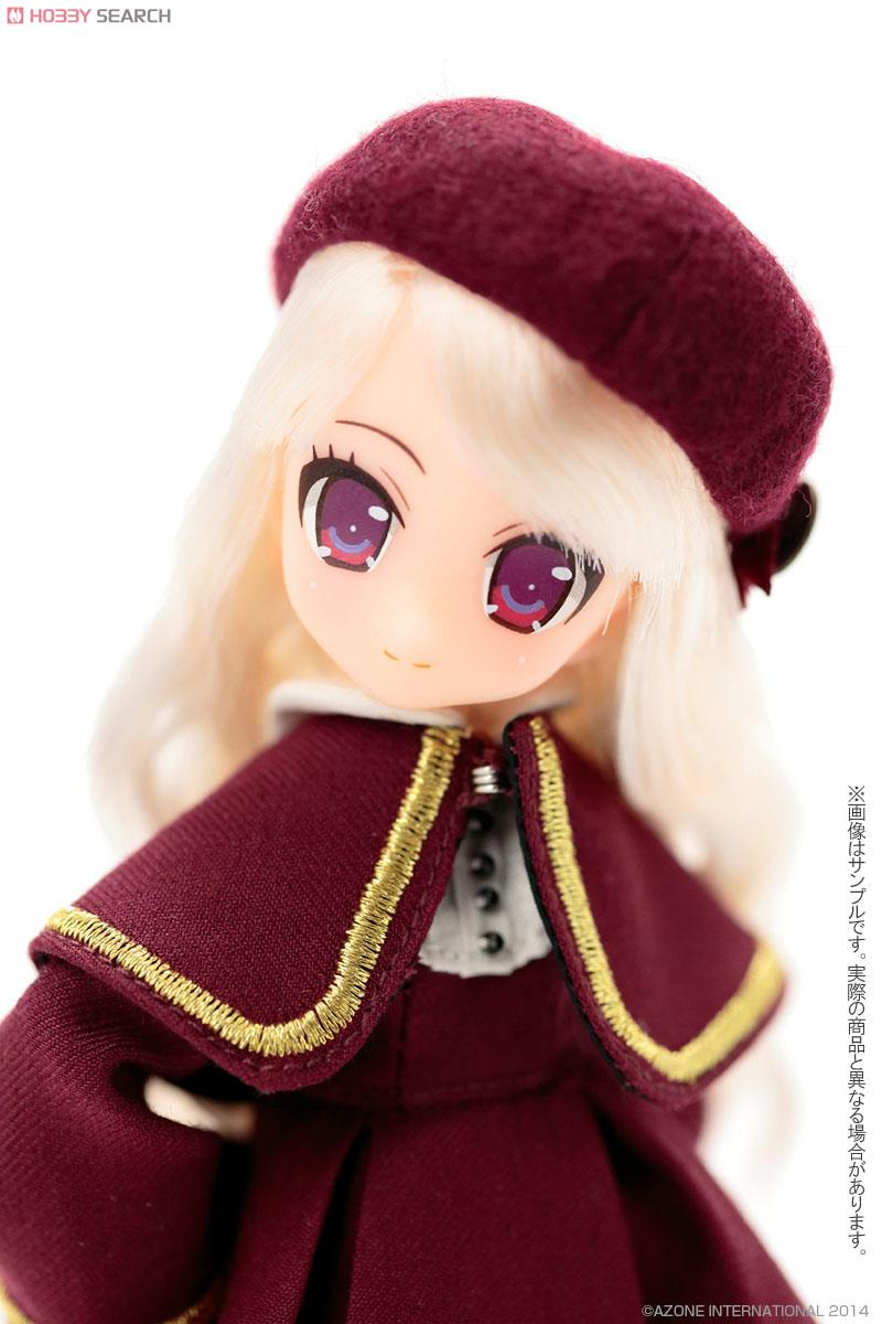 1/12 Lil` Fairy `Purimyure Fairy Association` Vel (Fashion Doll) Item picture5