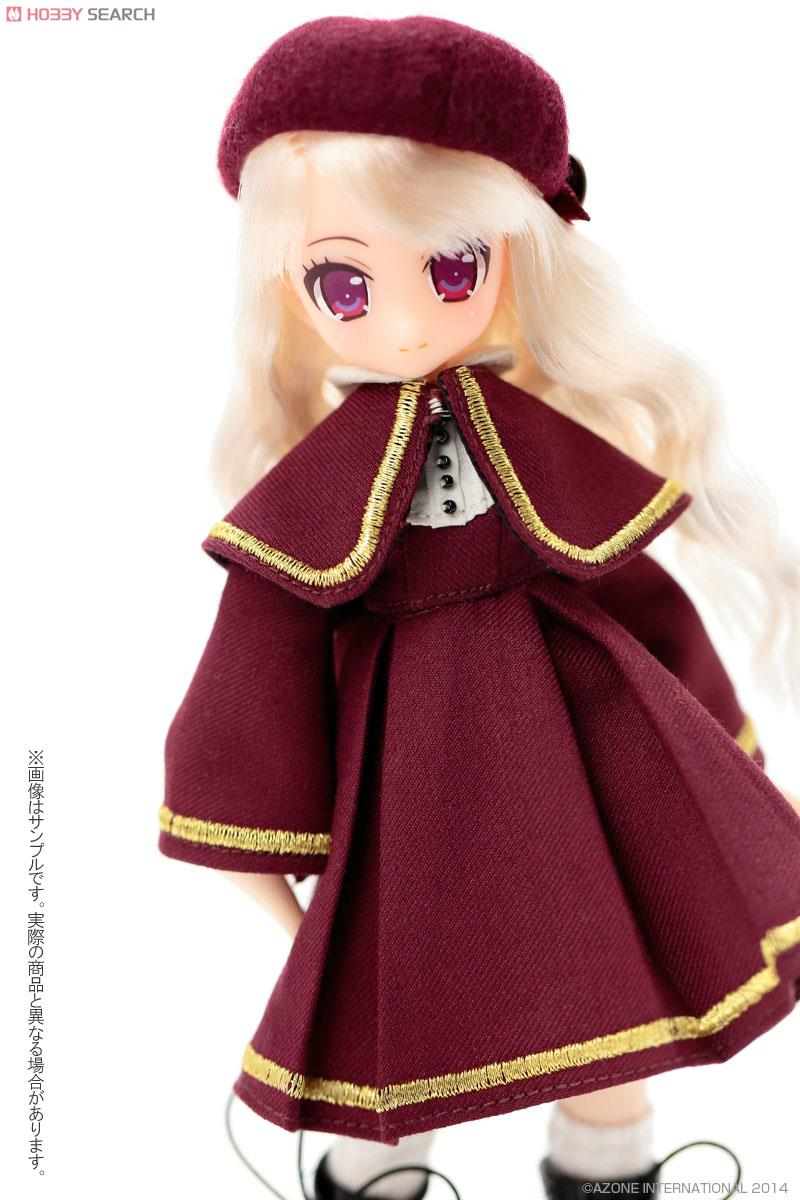 1/12 Lil` Fairy `Purimyure Fairy Association` Vel (Fashion Doll) Item picture6