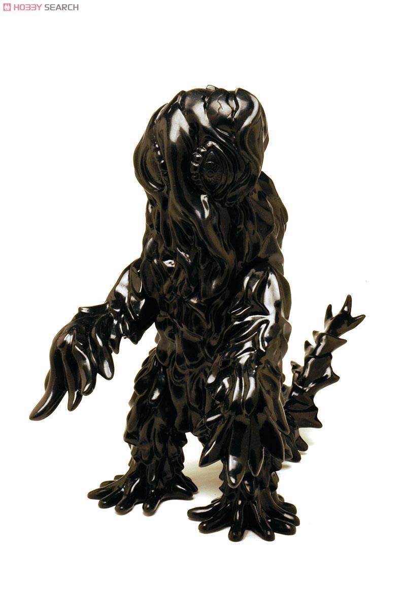 世紀の東宝怪獣 漆黒オブジェコレクション ヘドラ 1971 (完成品)