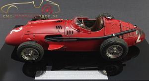 マセラティ 250F 汚れ仕様 1957...