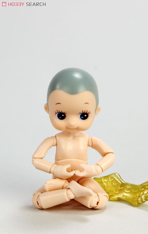 フル可動 一QP(いっきゅうぴぃ) (ドール)