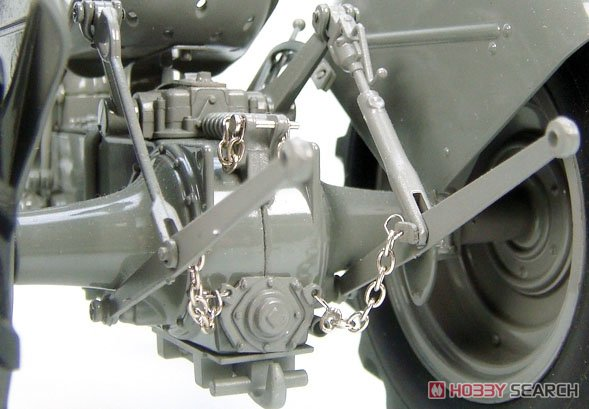 Ferguson TEA 20 (1949) (ミニカー)