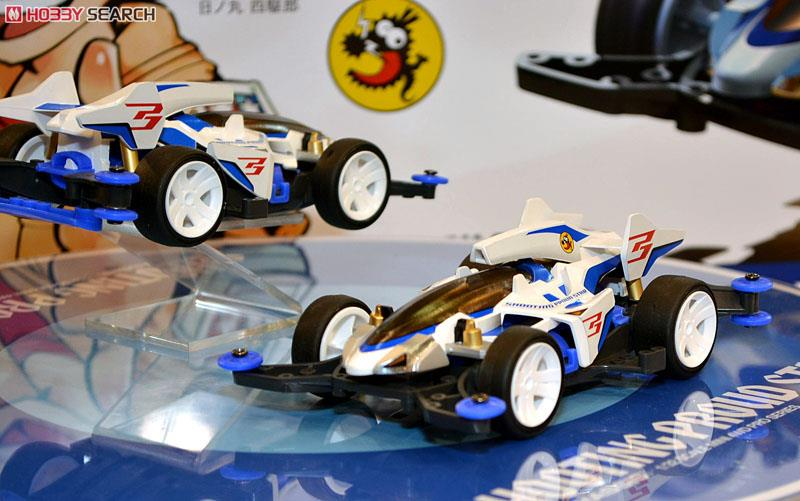 shooting proud star ma chassis mini 4wd other picture1