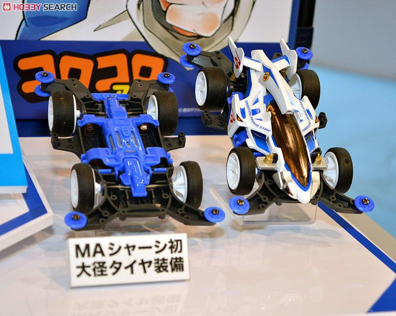 shooting proud star ma chassis mini 4wd other picture5