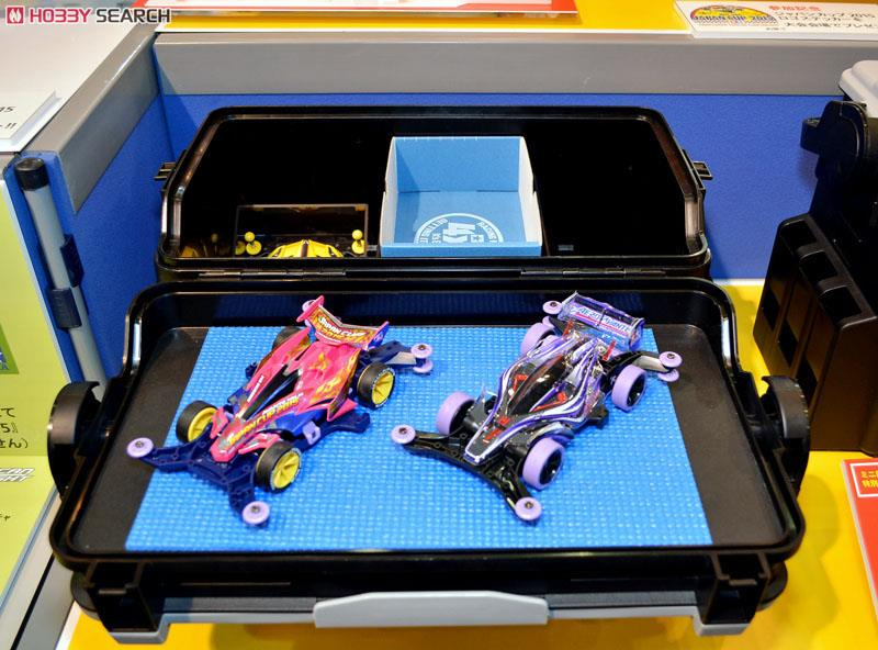Avante Mk.III Japan Cup 2015 Limited (MA Chassis) (Mini 4WD) Other picture6