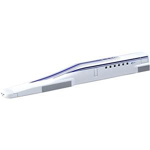 No.125 超電導リニアL0系 (ミニカー)