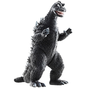 Movie Monster EX Series Godzilla 1968 (Character Toy)