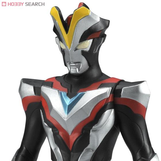 Ultra Hero 500 28 Ultraman Victory (Character Toy) Item picture2