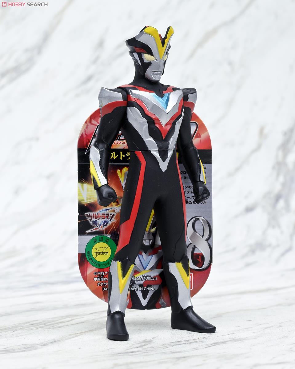 Ultra Hero 500 28 Ultraman Victory (Character Toy) Item picture5