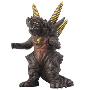 Ultra Monster 500 12 Thunder Daranmbia (Character Toy)