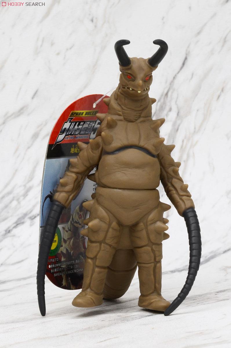 ウルトラ怪獣500 60 グドン (完成品)