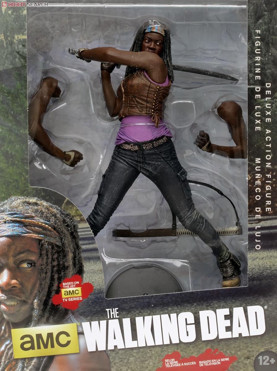 The Walking Dead TV Series/ Michonne 10inch Action Figure