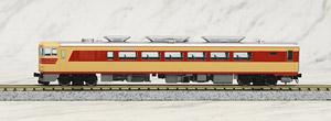 国鉄 ディーゼルカー キハ82形 (後期型・北海道仕様)