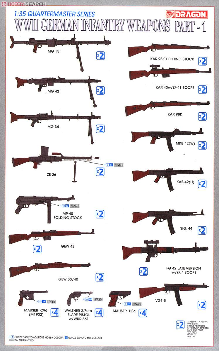 Ww2 American Weapons Ww2 American Guns List...
