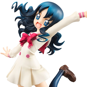 World Uniform Operation Heart Catch Pretty Cure! Kurumi Erika (PVC Figure)