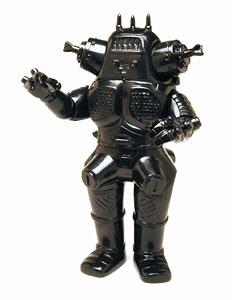 世紀のウルトラ怪獣 漆黒オブジェコレクション キングジョー450 (完成品)