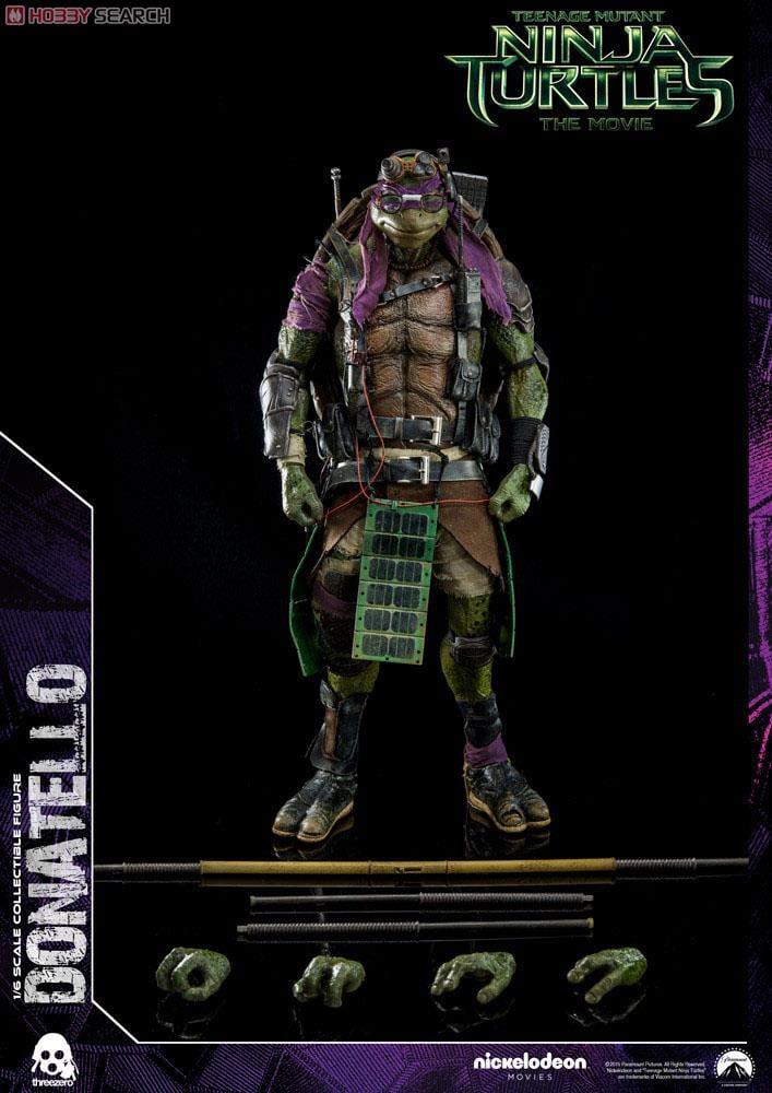 Donatello (ドナテロ) (完成品)