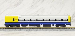 Kato 10-845 JR Series E217 Yokosuka//Sobu Line 3 Cars Add-on Set N scale