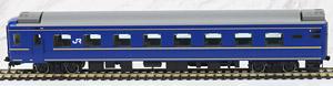 16番 JR客車 オハネフ25 0形 (北斗星・JR東日本仕様)