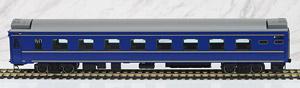 16番 JR客車 オハネ25 0形 (北斗星・JR東日本仕様)