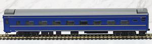 16番 JR客車 オハネ25 100形 (北斗星・JR東日本仕様)