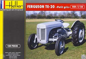 Ferguson `Petit Gris` (Model Car)