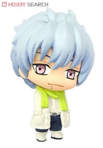 Color Collection DRAMAtical Murder 8 pieces (PVC Figure) Item picture5