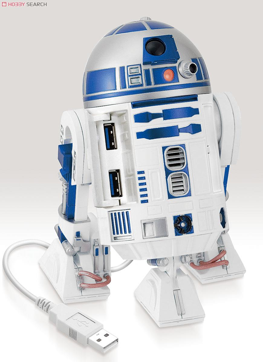 star wars r2 d2 usb hub anime toy images list. Black Bedroom Furniture Sets. Home Design Ideas