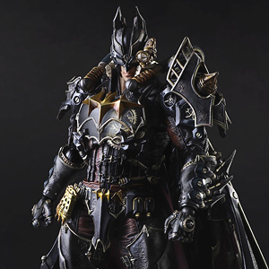 DC Comics VARIANT PLAY ARTS改 BATMAN:Timeless スチームパンク (フィギュア)