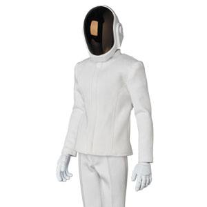 RAH734 RAH DAFT PUNK (White Suits Ver.) GUY-MANUEL de HOMEM-CHRISTO (ドール)
